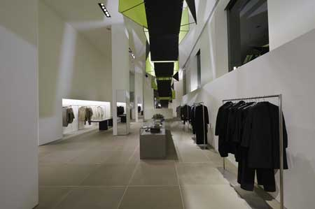 Il temporary store come evento