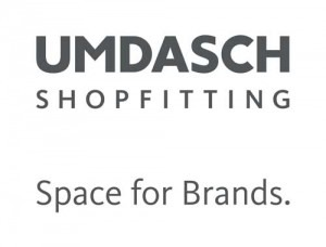 UMDASCH SHOPFITTING space for brands