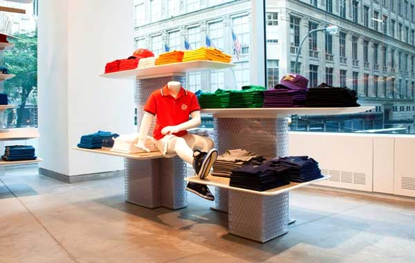 bencore composite wall panels lacoste flagship store