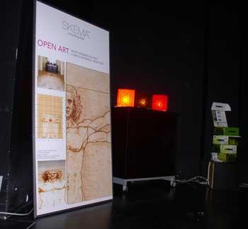 evento Taste and Discover Skema Bencore