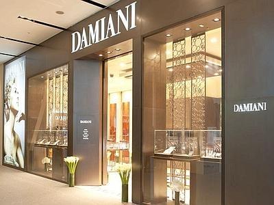 Damiani Hilton Plaza West Osaka