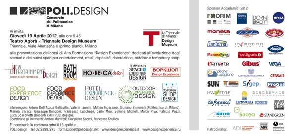 Design Experience POLI.Design
