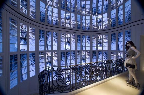 monomarca Dior Taipei