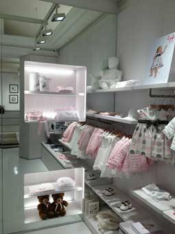 flagship store Il Gufo Roma