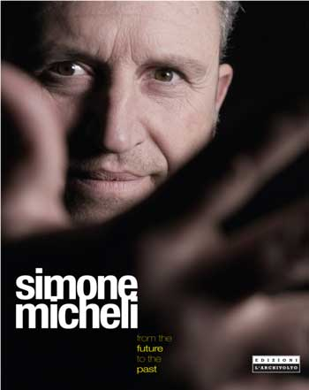 SIMONE MICHELI from the future to the past