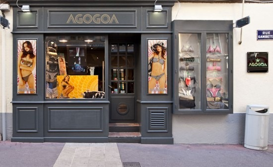 AGOGOA Saint Tropez