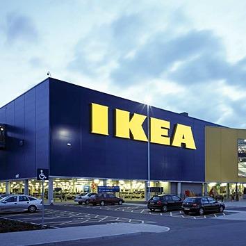 IKEA sceglie l'Italia