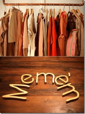 boutique Memèm Milano