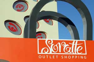 SORATTE Outlet