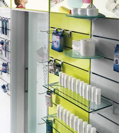 crc arredamento farmacie parafarmacie