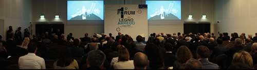 forum Legno Arredo FederlegnoArredo
