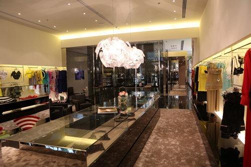 La Perla Mall Emirates Dubai