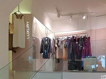 SILVIAN HEACH flagship store Sorrento