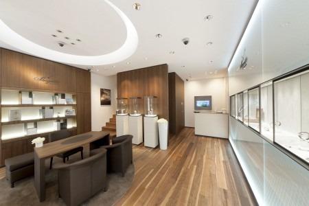 BREGUET boutique Milano