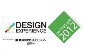 DESIGN EXPERIENCE WORKSHOP 2012