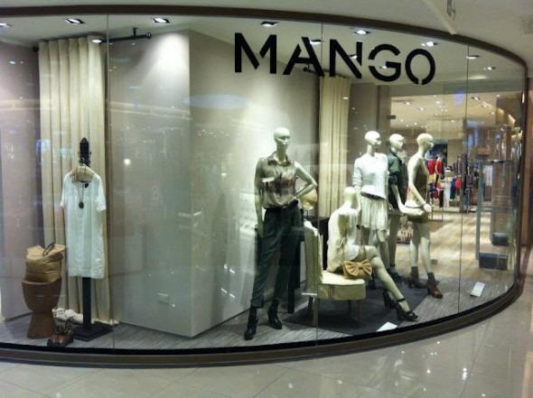 MANGO Karachi