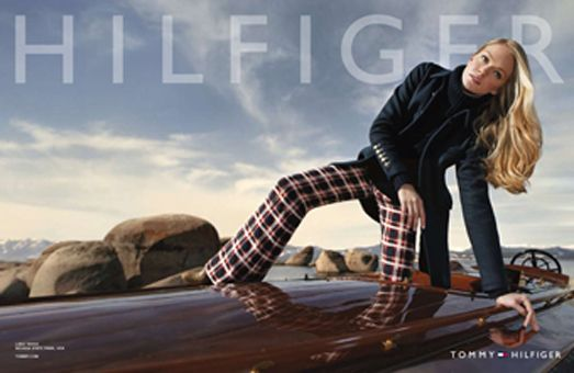 TOMMY HILFIGER India