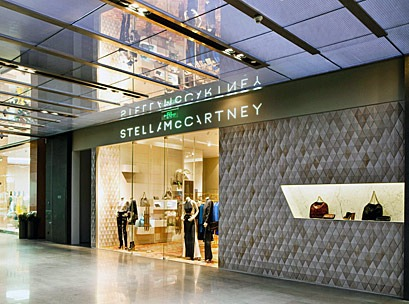 STELLA McCARTNEY Shanghai