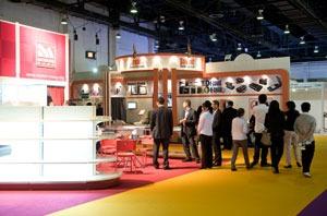 Index Inretail Dubai 2012