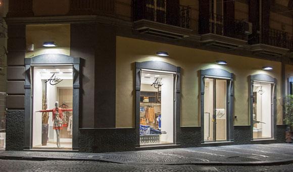 Ake monomarca Napoli