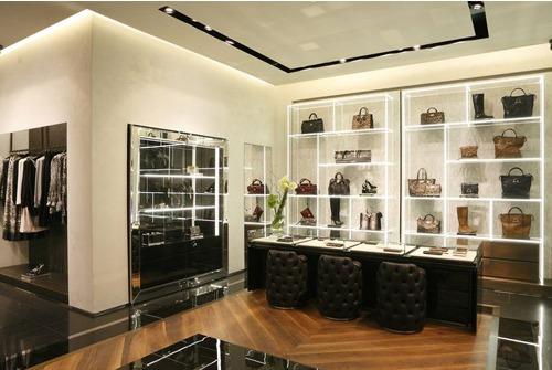ROBERTO CAVALLI boutique Baku