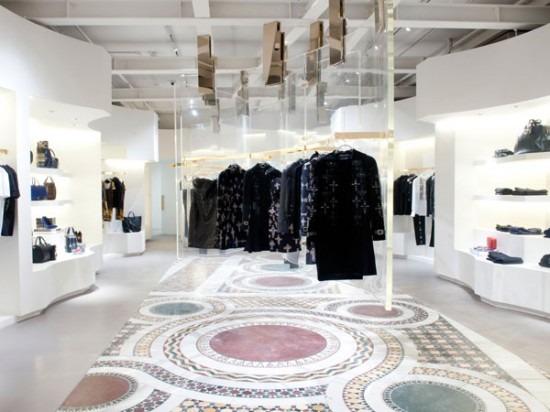 Versace new york