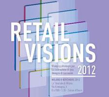 Popai RETAIL VISIONS 2012
