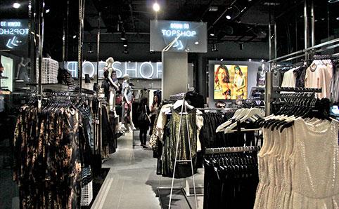 megastore Top Shop Sidney Australia