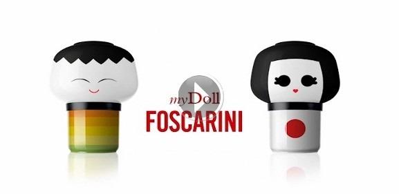 Foscarini MyDoll