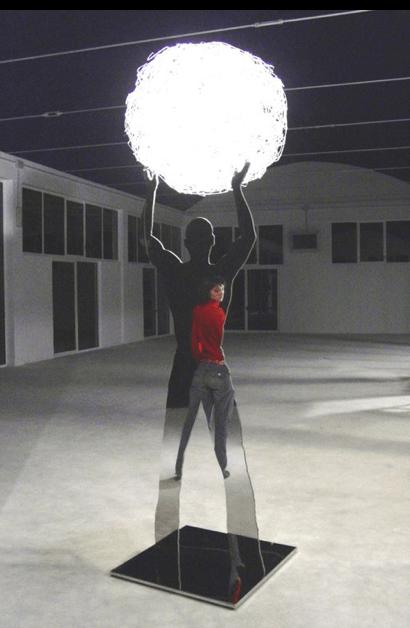 Catellani & Smith Uomo della Luce