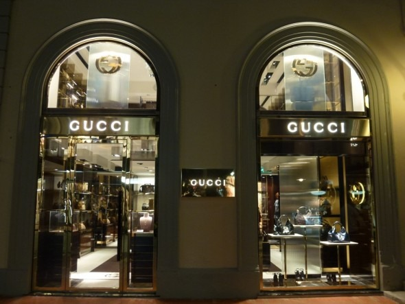 boutique GUCCI Montecatini Terme