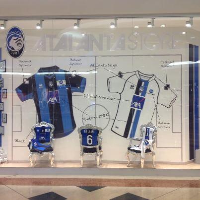 Atalanta Store OrioCenter