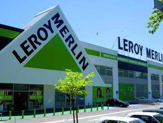 LEROY MERLIN illumina il futuro