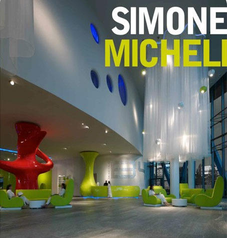 Simone Micheli Best Year Honoree 2012