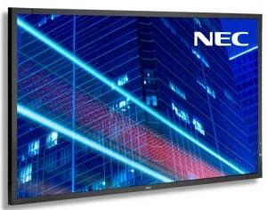 NEC Display Solutions x401s