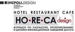 POLI.design corsi lingua russa Horeca Design