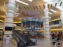 Globo Retail Park Busnago