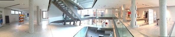 Expo Area è il primo centro polifunzionale dedicato alla green economy