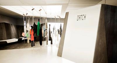Datch sviluppo retail