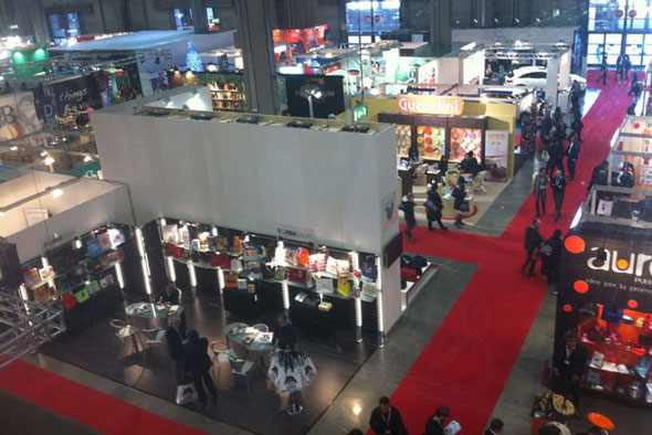 PROMOTION EXPO 2013