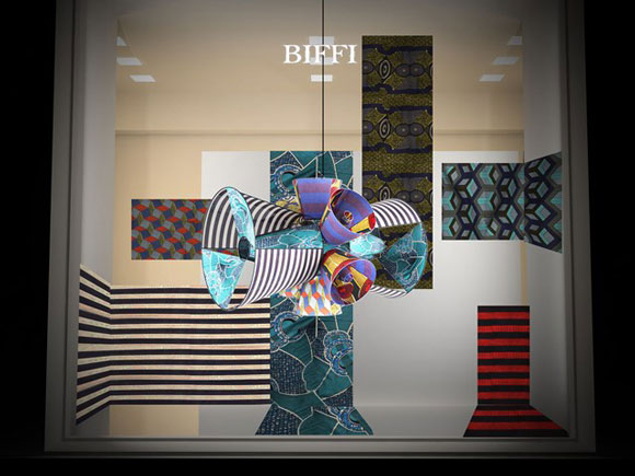 STELLA JEAN & STUDIO S.M.OG boutique BIFFI