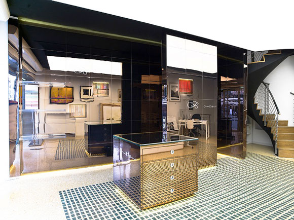 Cruciani C boutique Verona