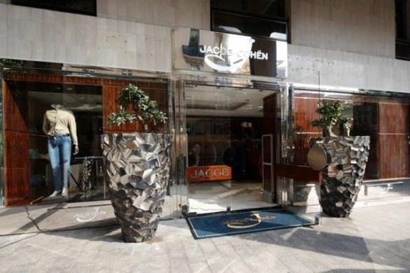 JACOB COHEN flagship store Montecarlo