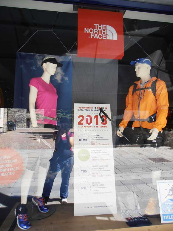 The North Face Cormayeur