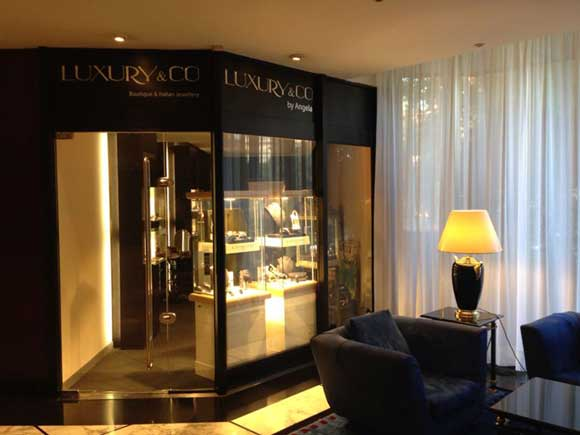 IPPOCAMPO JEWELS Barcellona