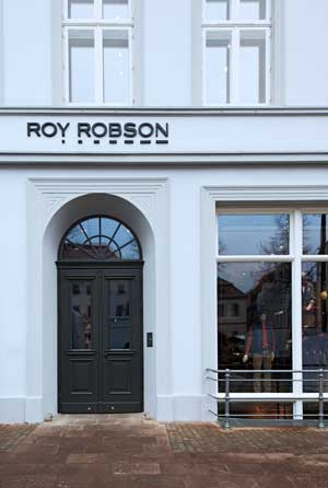 ROY ROBSON by Blocher Blocher Partners