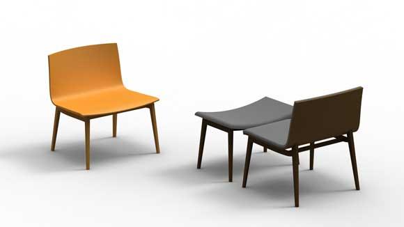 EMMA XL design Favaretto Partners