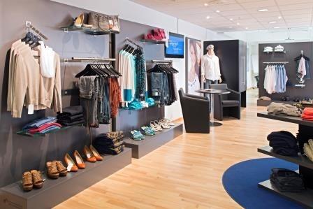 TYCO Retail Experience Centre