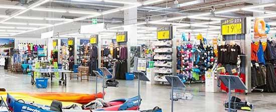 identificazione automatica in negozio Nedap Retail