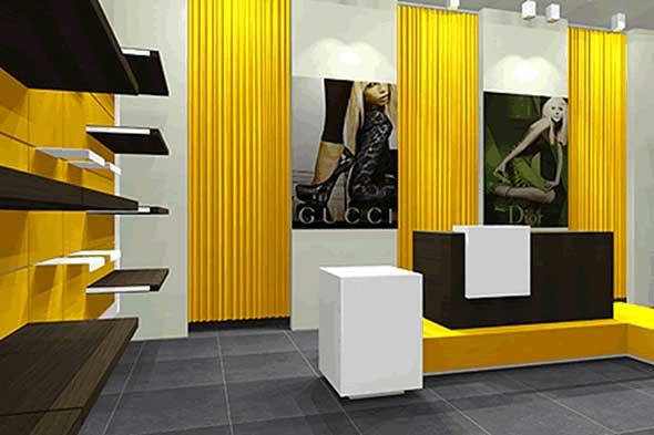 CRC Arredamenti per Negozi anche quest'anno partecipa al Salone Franchising di Milano